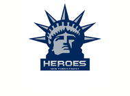 Heroes Logo - Entry #5