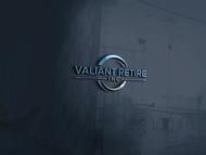 Valiant Retire Inc. Logo - Entry #464