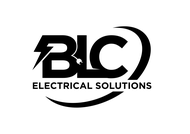 BLC Electrical Solutions Logo - Entry #160