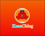 KaaaChing! Logo - Entry #137