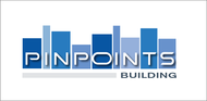 PINPOINT BUILDING Logo - Entry #178