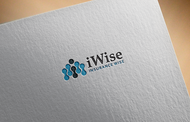 iWise Logo - Entry #143