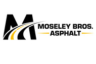 Moseley Bros. Asphalt Logo - Entry #65