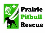 Prairie Pitbull Rescue - We Need a New Logo - Entry #101