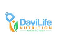Davi Life Nutrition Logo - Entry #608