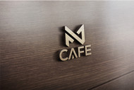 FM Cafe Logo - Entry #12