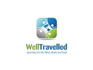 Well Traveled Logo - Entry #18