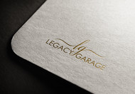 LEGACY GARAGE Logo - Entry #21