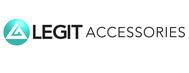 Legit Accessories Logo - Entry #14