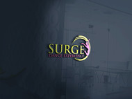 SURGE dance experience Logo - Entry #238