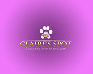 Claire's Spot Logo - Entry #69