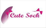 Cute Socks Logo - Entry #69