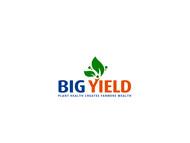 Big Yield Logo - Entry #72