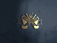 Seminole Sticks Logo - Entry #79