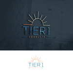 Tier 1 Products Logo - Entry #273
