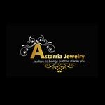 Astarria Jewelry Logo - Entry #39