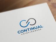 Continual Coincidences Logo - Entry #102