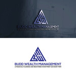 Budd Wealth Management Logo - Entry #91
