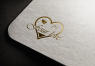 Four love Logo - Entry #334