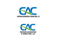 Envision Accounting & Consulting, LLC Logo - Entry #28