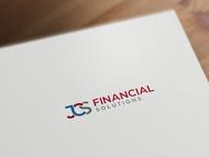 jcs financial solutions Logo - Entry #177