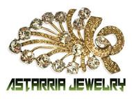Astarria Jewelry Logo - Entry #27