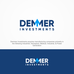 Demmer Investments Logo - Entry #95