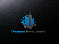 Demmer Investments Logo - Entry #282