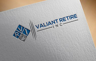 Valiant Retire Inc. Logo - Entry #156