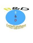 B&D Entertainment Logo - Entry #13