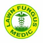 Lawn Fungus Medic Logo - Entry #36