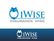 iWise Logo - Entry #729
