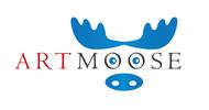 ArtMoose Logo - Entry #15
