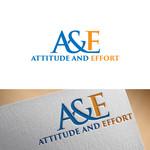 A & E Logo - Entry #26