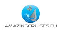 amazingcruises.eu Logo - Entry #10
