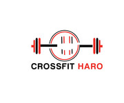 Crossfit Haro Logo - Entry #35