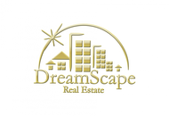 DreamScape Real Estate Logo - Entry #41