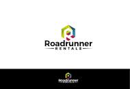 Roadrunner Rentals Logo - Entry #123