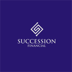 Succession Financial Logo - Entry #724