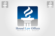 Housel Law Offices  : Theodore F.L. Housel Logo - Entry #90