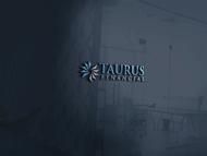 "Taurus Financial (or just ""Taurus"") Logo - Entry #393"