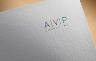 AVP (consulting...this word might or might not be part of the logo ) - Entry #109