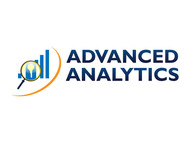 Advanced Analytics Logo - Entry #106