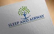 Sleep and Airway at WSG Dental Logo - Entry #131