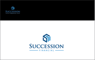 Succession Financial Logo - Entry #256