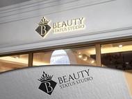 Beauty Status Studio Logo - Entry #189