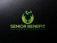 Senior Benefit Services Logo - Entry #58