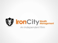 Iron City Wealth Management Logo - Entry #74