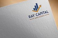Ray Capital Advisors Logo - Entry #181