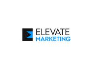 Elevate Marketing Logo - Entry #25